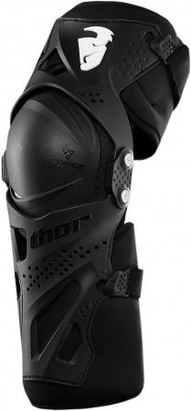 Protectie THOR FORCE XP BLACK S/M
