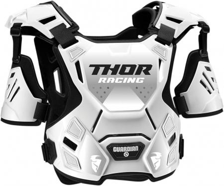 Protectie THOR IAN S20 WHITE XL/2X