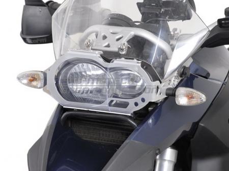 Protectii far argintiu. BMW R 1200 GS (04-07). [0]