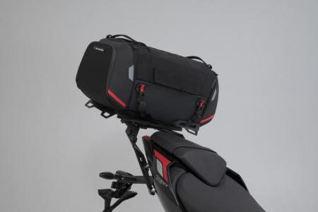 Rackpack top case sistem Honda CB650F/ CBR650F (14-). [4]