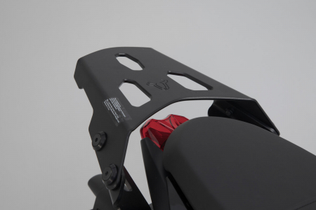 Rackpack top case sistem Honda CBF500 / 600 / 1000. [2]