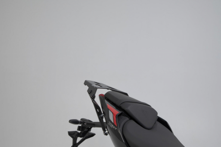 Rackpack top case sistem Honda CBF500 / 600 / 1000. [6]