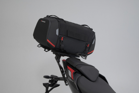 Rackpack top case sistem Honda CBF500 / 600 / 1000. [4]