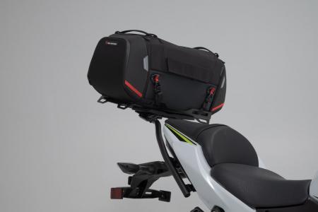 Rackpack top case sistem Kawasaki Z650 (16-), Ninja 650 (16-). [4]