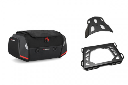 Rackpack top case sistem Kawasaki Z900 (16-) [0]