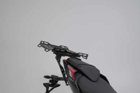 Rackpack top case sistem Kawasaki ZZR1400 (06-14). [5]