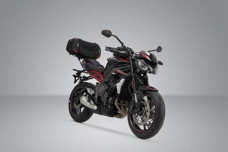 Rackpack top case sistem Suzuki GSF / GSX models [0]