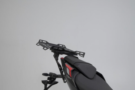 Rackpack top case sistem Suzuki GSF / GSX models [4]