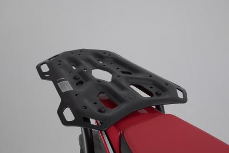Rackpack top case sistem Triumph Tiger 800 Modelle (10-). [2]