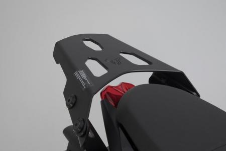 Rackpack top case sistem Yamaha MT-07 (14-17). [2]