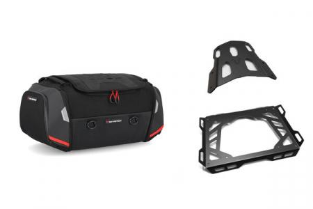 Rackpack top case sistem Yamaha MT-07 Tracer (16-) [0]