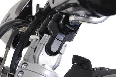 Relocare ghidon Vario D.28 mm. h 50/60 mm. Cu pozitionare reglabila [3]
