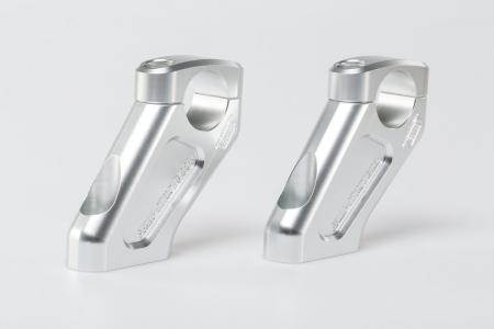 Relocare gidon D. 28 mm. insus 20 mm. inspate 30 mm. Argintiu.