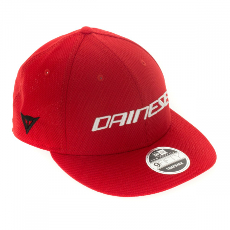 DAINESE DAINESE LP 9FIFTY DIAMOND ERA SNAPBACK RED