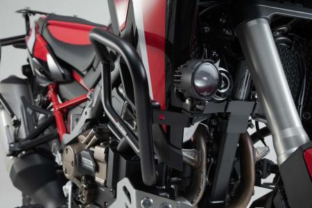 Crash bar negru Honda CRF 1100 L (19-). - RESIGILAT1