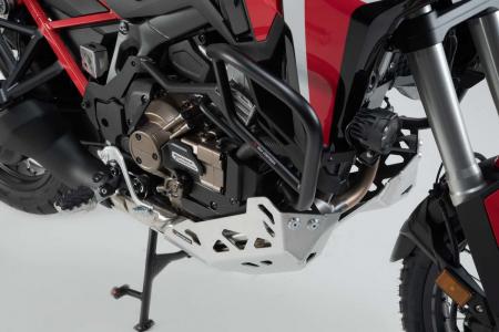 Crash bar negru Honda CRF 1100 L (19-). - RESIGILAT0