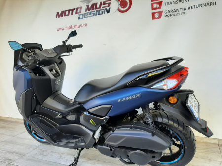 Scooter A1 Yamaha NMAX 125 ABS 125cc 12CP - Y04421 [10]
