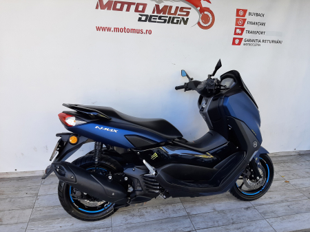 Scooter A1 Yamaha NMAX 125 ABS 125cc 12CP - Y04421 [1]