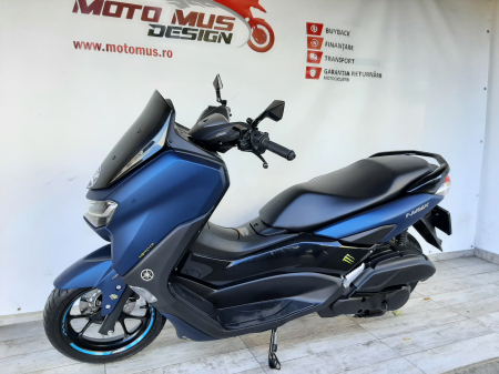 Scooter A1 Yamaha NMAX 125 ABS 125cc 12CP - Y04421 [7]