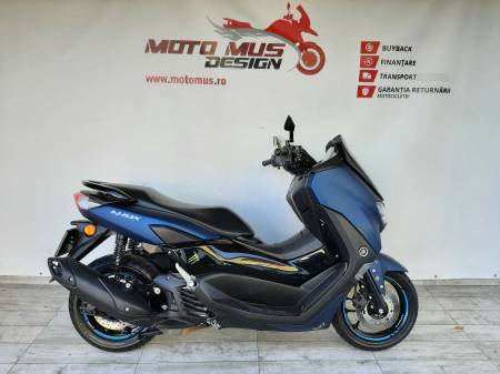 Scooter A1 Yamaha NMAX 125 ABS 125cc 12CP - Y04421 [0]