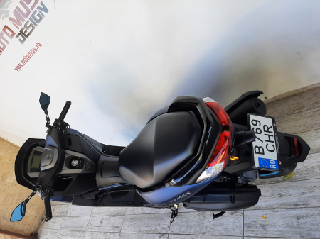 Scooter A1 Yamaha NMAX 125 ABS 125cc 12CP - Y04421 [11]