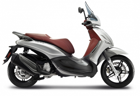 Scooter Piaggio BEVERLY 350 ABS SPORT TOURING0