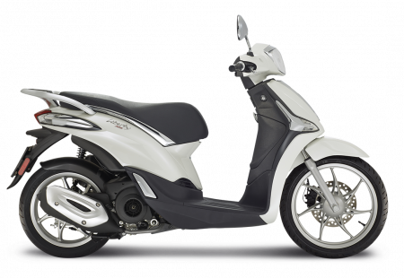 Scooter Piaggio LIBERTY 125 ABS0
