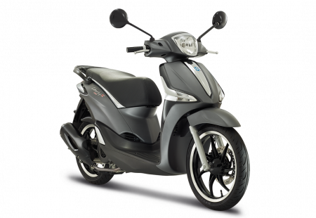 Scooter Piaggio LIBERTY S125 ABS3
