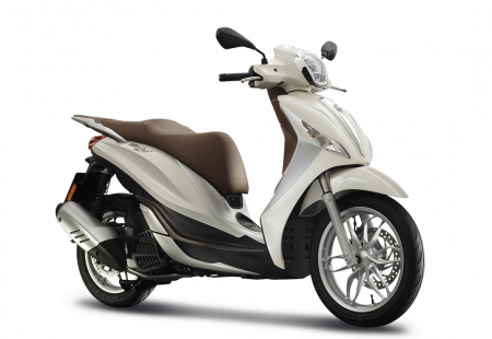 Scooter Piaggio Medley 125 ABS1
