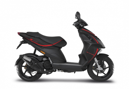 Scooter Piaggio NRG 50 POWER0