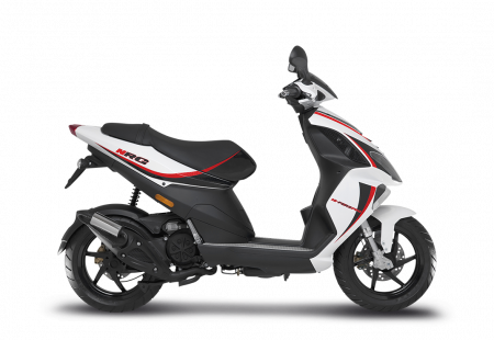 Scooter Piaggio NRG 50 POWER1