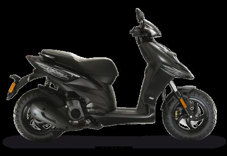 Scooter Piaggio TYPHOON 504T0