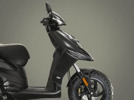 Scooter Piaggio TYPHOON 504T8