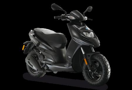 Scooter Piaggio TYPHOON 504T2