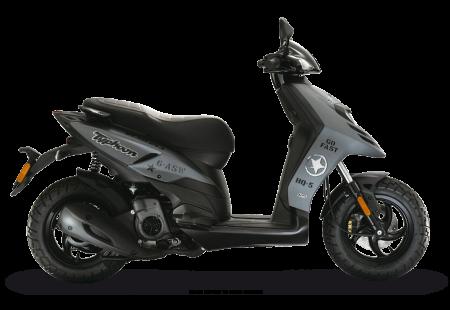 Scooter Piaggio TYPHOON 504T1