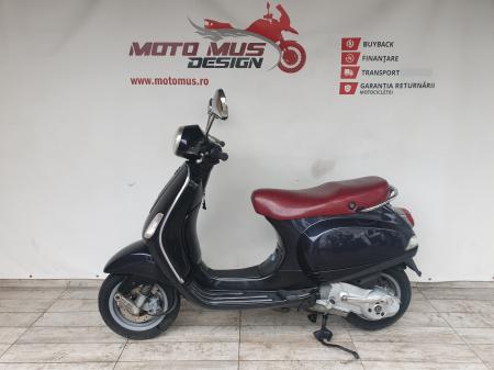 Scooter Piaggio Vespa 125cc 10CP - P4762 [6]