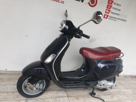 Scooter Piaggio Vespa 125cc 10CP - P4762 [7]