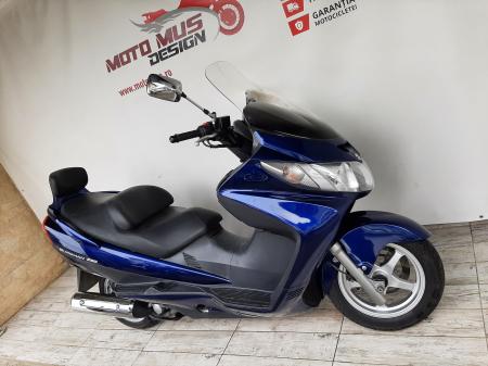 Scooter Suzuki Burgman 250 250cc 20CP - S03434 [4]
