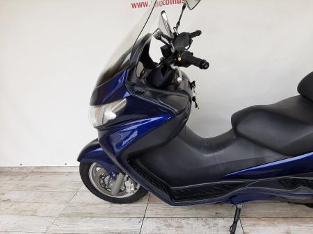 Scooter Suzuki Burgman 250 250cc 20CP - S03434 [8]