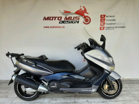 Scooter Yamaha T-MAX 500cc 44CP - Y30268 [0]