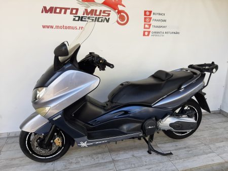 Scooter Yamaha T-MAX 500cc 44CP - Y30268 [7]