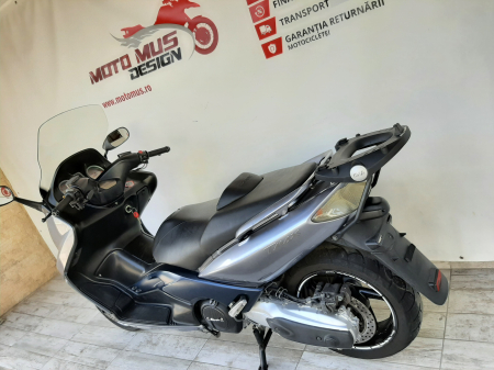 Scooter Yamaha T-MAX 500cc 44CP - Y30268 [10]