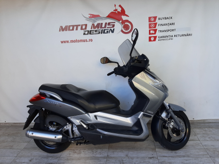 Scooter Yamaha X-Max 250i 250cc 20CP - Y09377 [0]