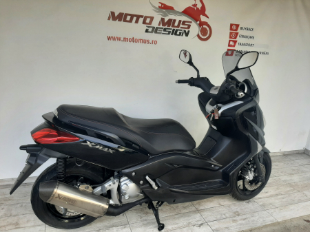 Scooter Yamaha XMAX 250 250cc 20CP - Y14240 [1]