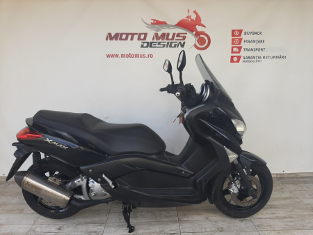 Scooter Yamaha XMAX 250 250cc 20CP - Y14240 [0]