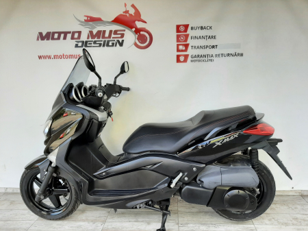 Scooter Yamaha XMAX 250 250cc 20CP - Y14240 [6]