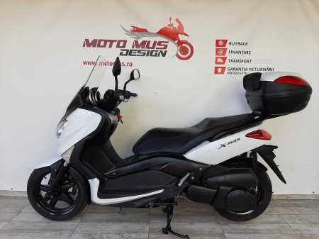 Scooter Yamaha XMAX 250 250cc 20CP - Y22919 [6]