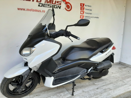Scooter Yamaha XMAX 250cc 20CP - Y13688 [7]