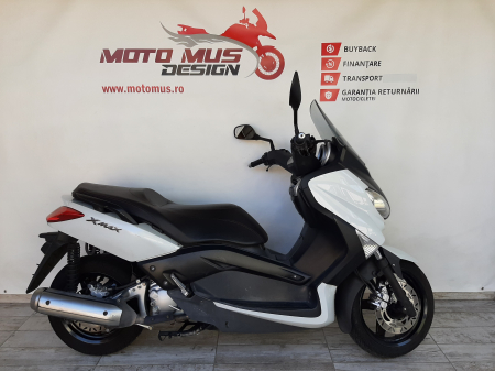 Scooter Yamaha XMAX 250cc 20CP - Y13688 [0]