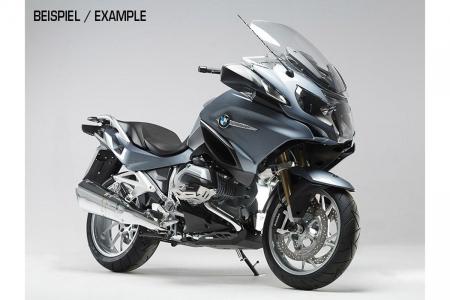 Scut motor Argintiu BMW R 1200 RT 2014- [1]